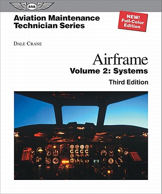 Airframe By Crane, Dale/ Michmerhuizen, Terry (EDT)/ Wylie, Leard (EDT)/ Aardema, Robert (EDT)